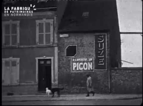 1932, Ouistreham