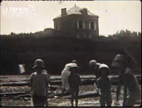 Eté 1929