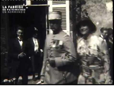 1930, vacances