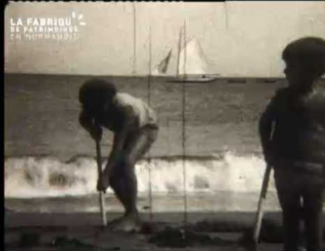 1931, Hermanville-sur-Mer