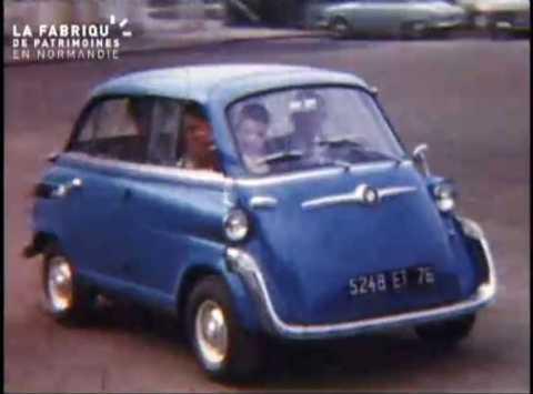 1956, Conches-en-Ouche