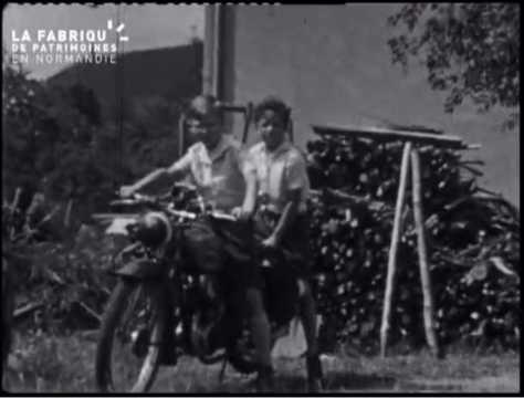 Juillet 1944, vacances