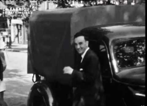 1946, Aubigney
