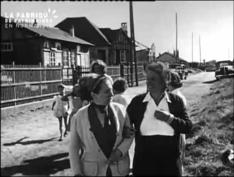 1939, Hermanville-sur-Mer