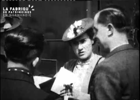 1937, rites de passage