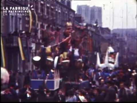 Flers et Argentan après-guerre