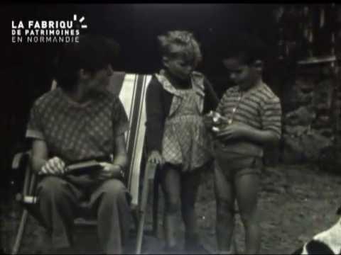 Coutainville après-guerre
