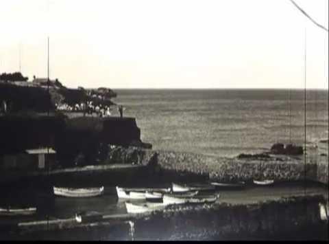 1958, Port Racine et Goury