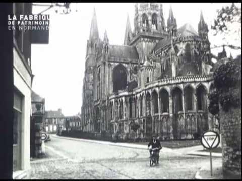 1958 - Bayeux