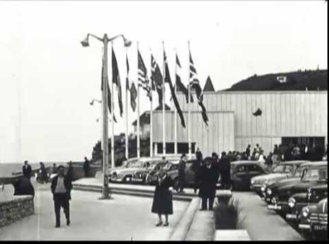 1958 - Arromanches