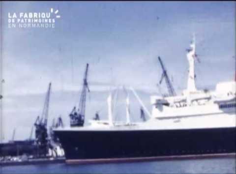 1962, Hermanville-sur-Mer
