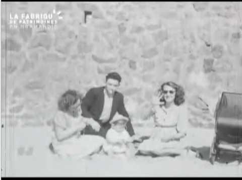 1947, Périers et Coutainville