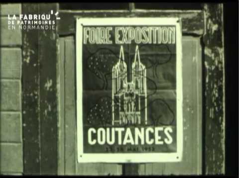 Foire exposition à Coutances