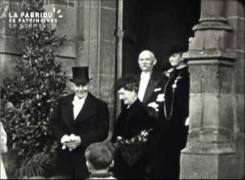 1937, Mariage à Sedan