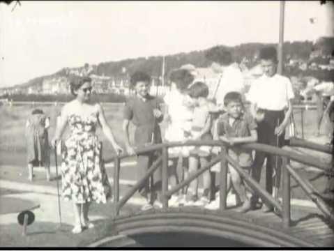 1952, Trouville-sur-mer
