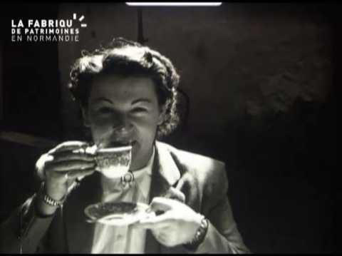 1952, Forges-les-Eaux