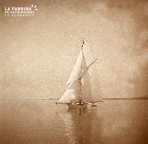 B005 Le bateau à voile 2
