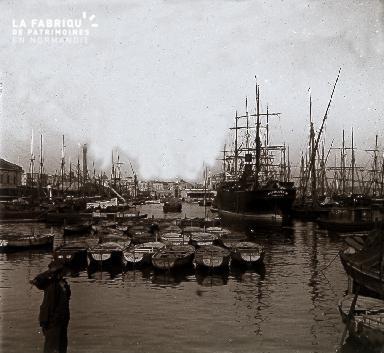 B005 Naples Le port