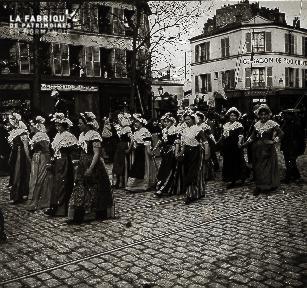 B006 Paris Défilé 16