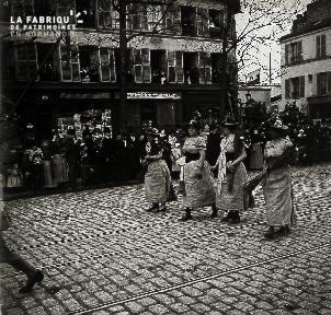 B006 Paris Défilé 5