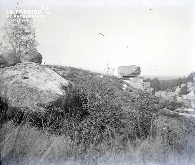 B007 Le rocher 2