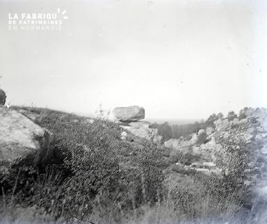 B007 Le rocher