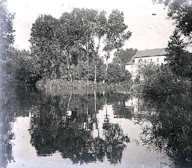 B007 L'étang