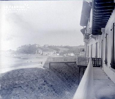 B010 Les villas du bord de mer