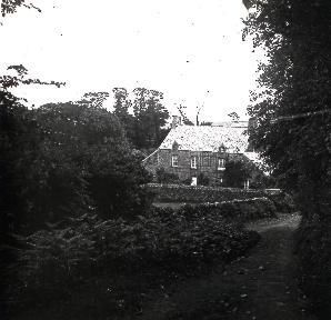 B014 La Hague Une maison