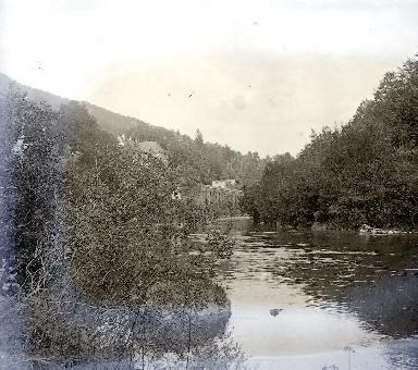 B017 La rivière