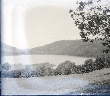 B017 Le lac