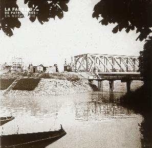 B018 Le pont