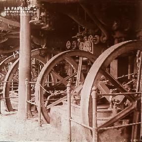 B019 Foire Expo Universelle mécanique