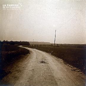 B034 Chemin de campagne