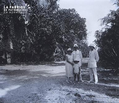 B037 4 colons dans la jungle 1