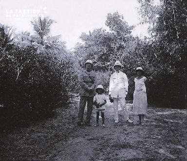 B037 4 colons dans la jungle 2