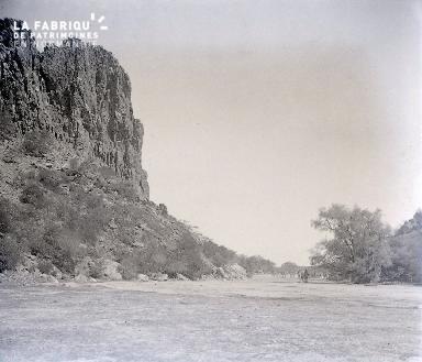 B038 Afrique Méharistes 5 1925