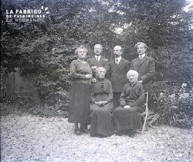 B039 Portrait de famille 1