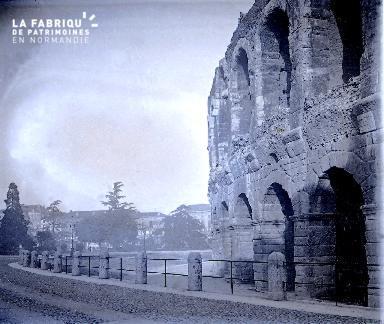 B039 ruines (Rome)