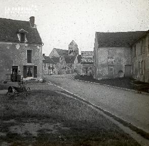 B040 village