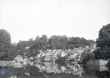 B046 Le village 3