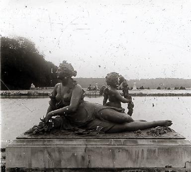 B047 Paris Le Jardin des Tuileries 2