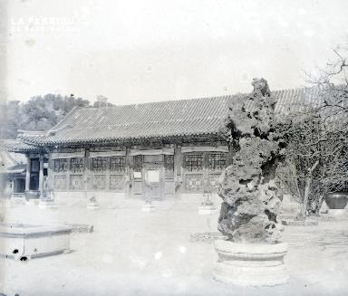 B048 La Chine