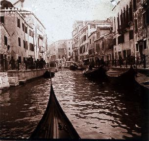 B050 Venise le Grand Canal 2 1