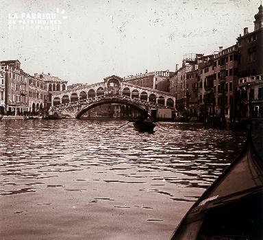 B050 Venise le Grand Canal 3 1