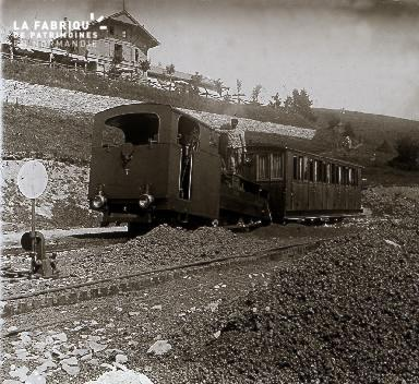 B051 Le train