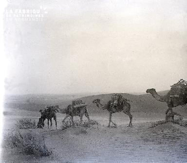 B054 La caravane 1