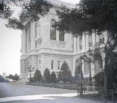 B058 Palais italien