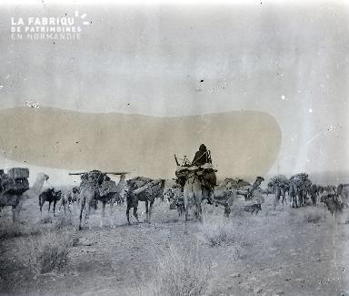 B061 Mauritanie La caravane 1
