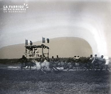 B061 Mauritanie Les cavaliers fantômes